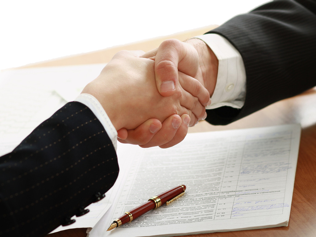 closing-contract