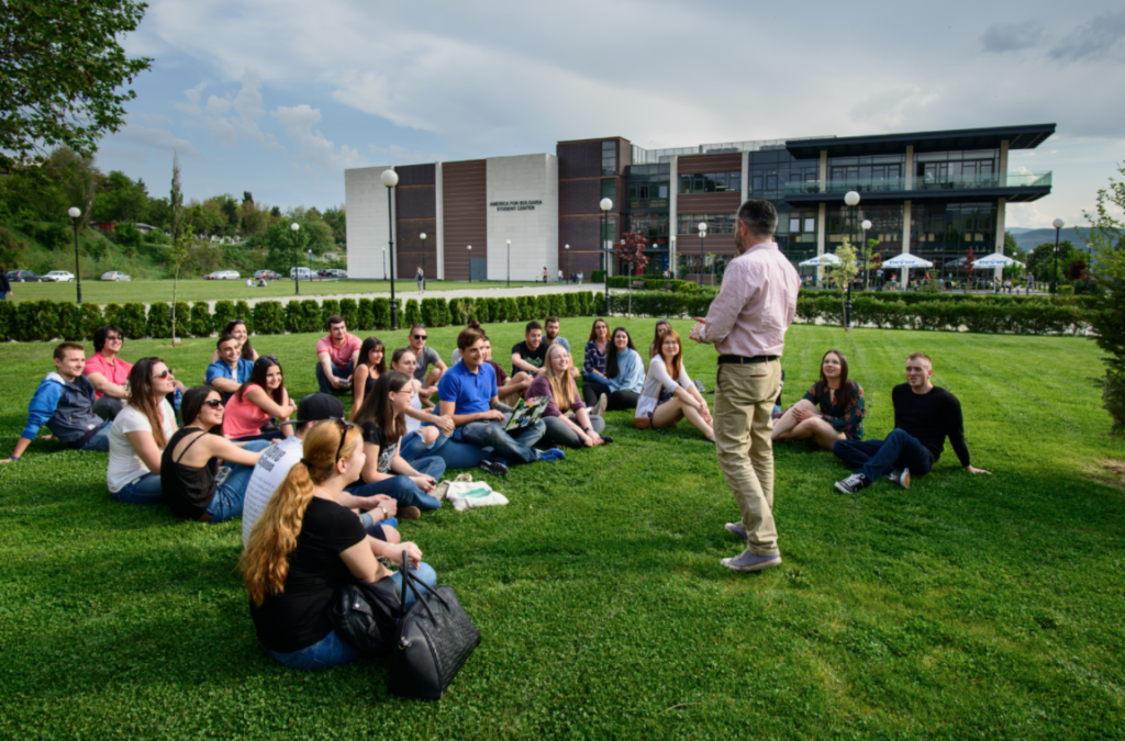 aubg-students-campus