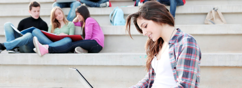 communicating with international students