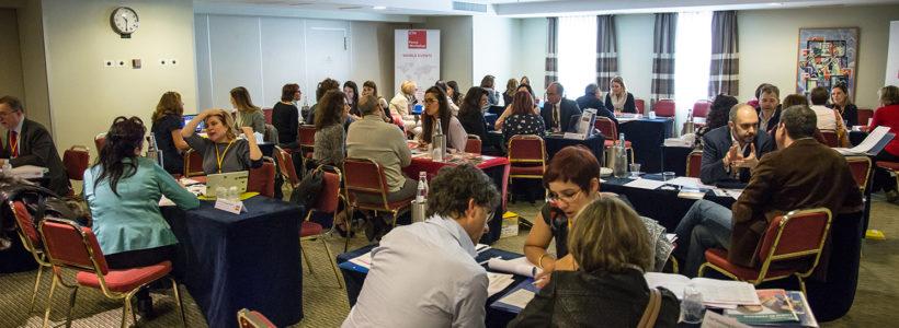 education agent workshops